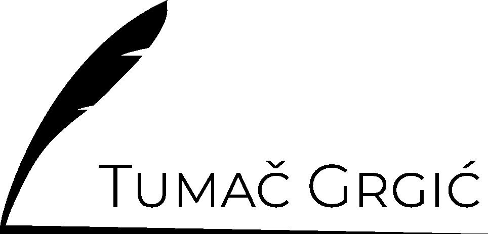 Ognjen Grgić Logo